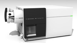 Agilents LC-MS/MS 6490 Mass Spec Detector